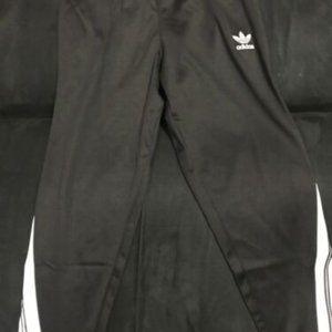 New Adidas Originals BR-8 Track Pants DM4463
